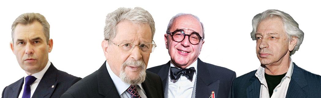 лучшие адвокаты россии по уголовным делам