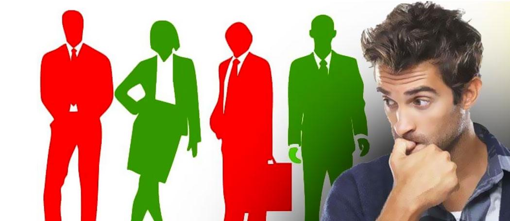 Общее между коллегией адвокатов и адвокатским бюро